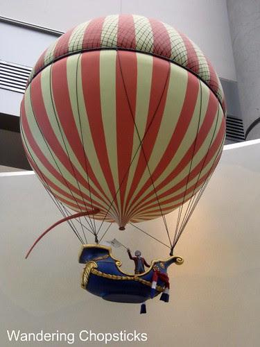 2 Anderson-Abruzzo Albuquerque International Balloon Museum - Albuquerque - New Mexico 3