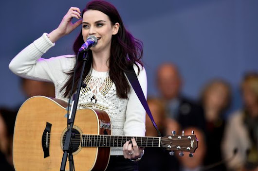 Feed my fire - Amy MacDonald