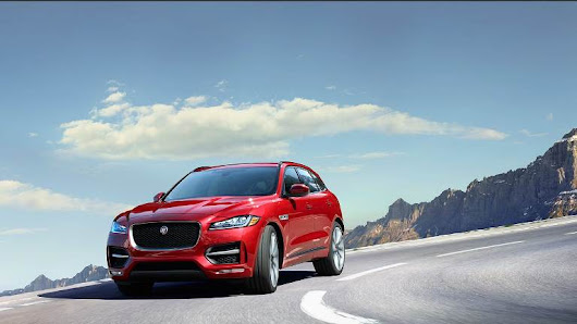 Importance of Test Driving | Jaguar Peabody | Peabody, MA