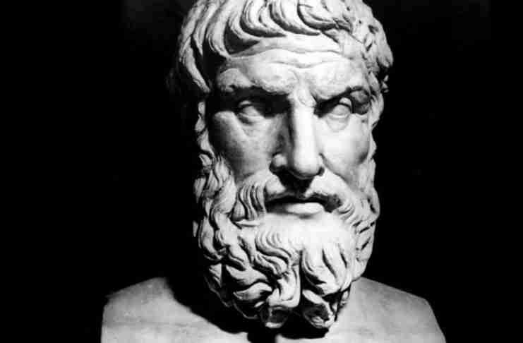 Η κατάκτηση της ανθρώπινης ευτυχίας κατά τον Έλληνα φιλόσοφο Επίκουρο. Ποια είναι τα απαραίτητα που πρέπει να έχεις