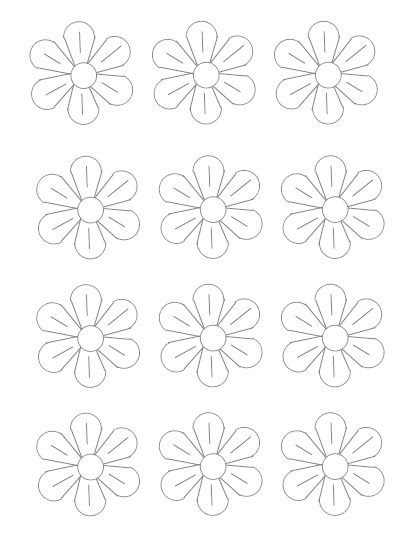 1 Sınıf çiz Boya Etkinlikleri çiçek Seyit Ahmet Uzun Eğitime