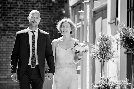 Asia House Wedding | Westminster Register Office