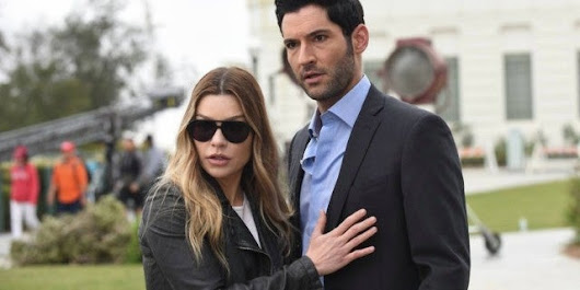 'Lucifer' Bonus Episodes Delivered Series Low Ratings