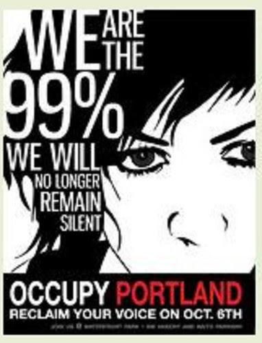 1 occupy portland