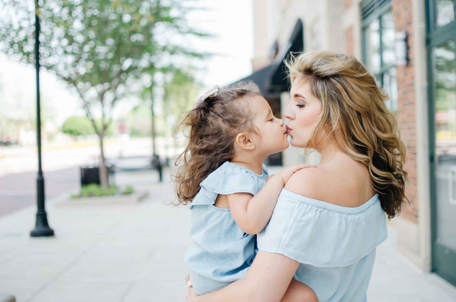 Mother Daughter Style Mothers Day Gift Ideas By Lauren M