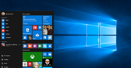 Windows 10 Review: A Throwback With Upgrades in Software and Security