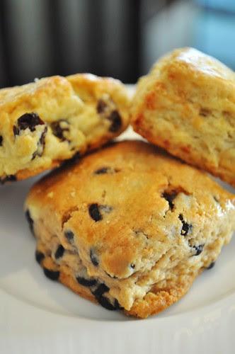 crumbs scones