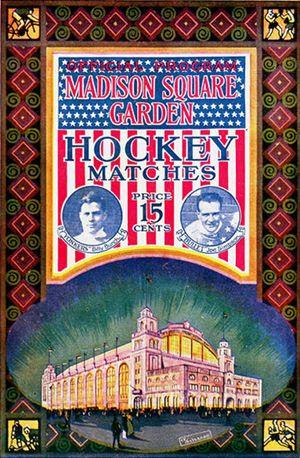1925 Americans program, 1925 Americans program