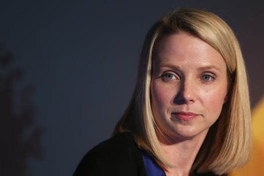 Why 2014 is 'tipping point' for Internet: Marissa Mayer