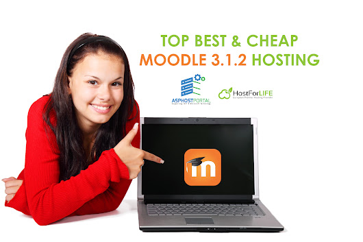 Top Best & Cheap Moodle 3.1.2 Hosting | Best Cheap ASP.NET Hosting Review