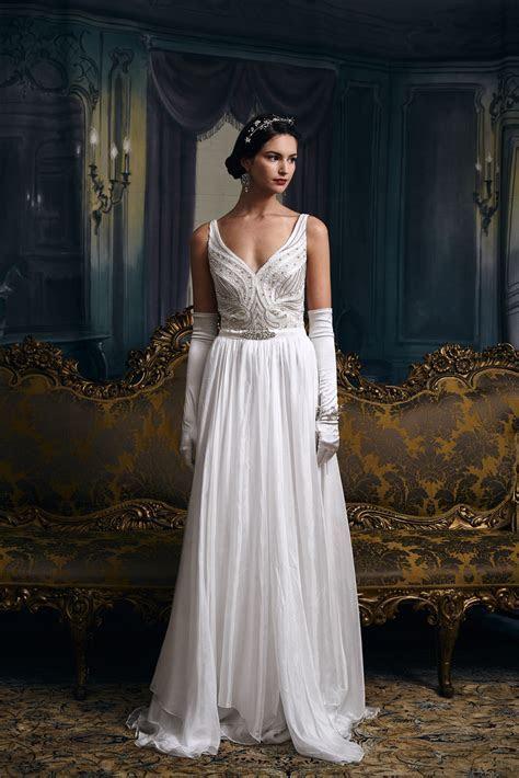 Wedding Dresses from Eliza Jane Howell   Designer Wedding