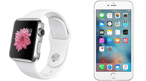 How to Sync iPhone Photos With Apple Watch