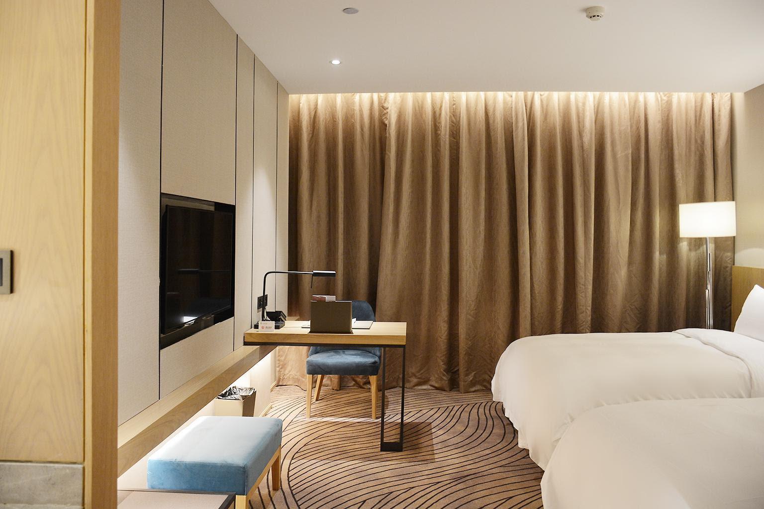 Reviews Zhoupu Wassim Hotel Shanghai