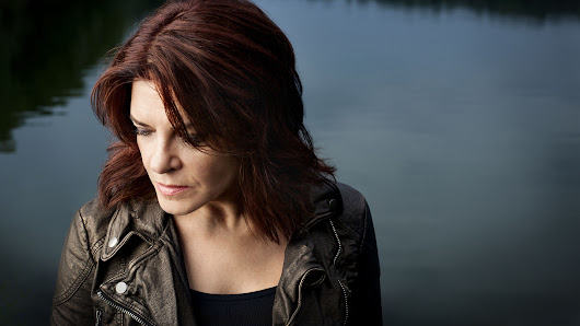 Rosanne Cash On World Cafe