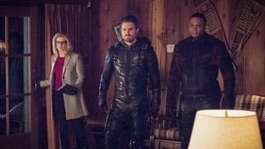 Arrow Season 6 : Collision Course