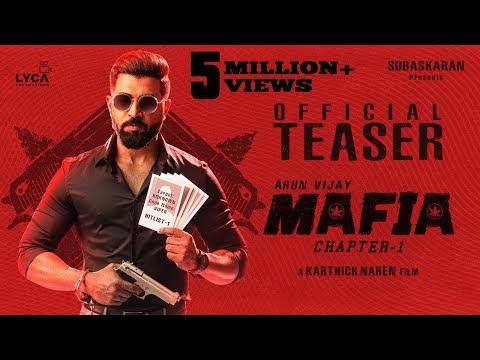 Mafia Chapter 1 Teaser