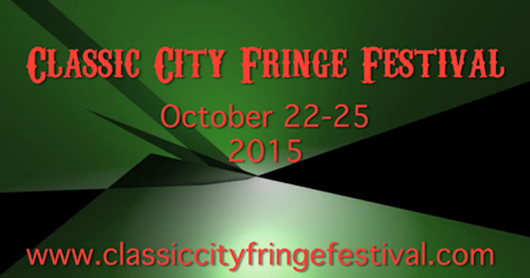 CLICK HERE to support Classic City Fringe Festival startup