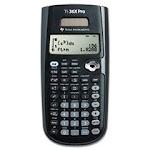 TI-36X Pro Scientific Calculator, 16-Digit LCD
