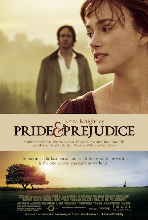 Free Download Film Pride And Prejudice 2005
