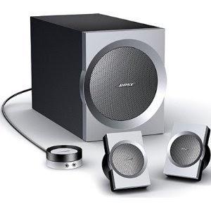 9 bose companion 3 series ii multimedia speaker system. Black Bedroom Furniture Sets. Home Design Ideas