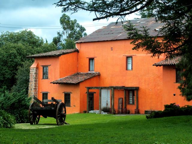 Hacienda San Martin