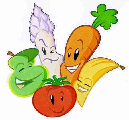 Vie quotidienne de FLaure: le saviez-vous? Les fruits