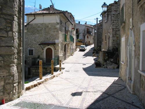 Roccacaramànico, Abruzzo