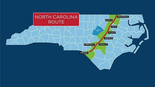 The Atlantic Coast Pipeline would be a modern lifeline