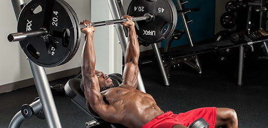 Breakdown Sets To Build Up Muscle And Strength - Bodybuilding.com