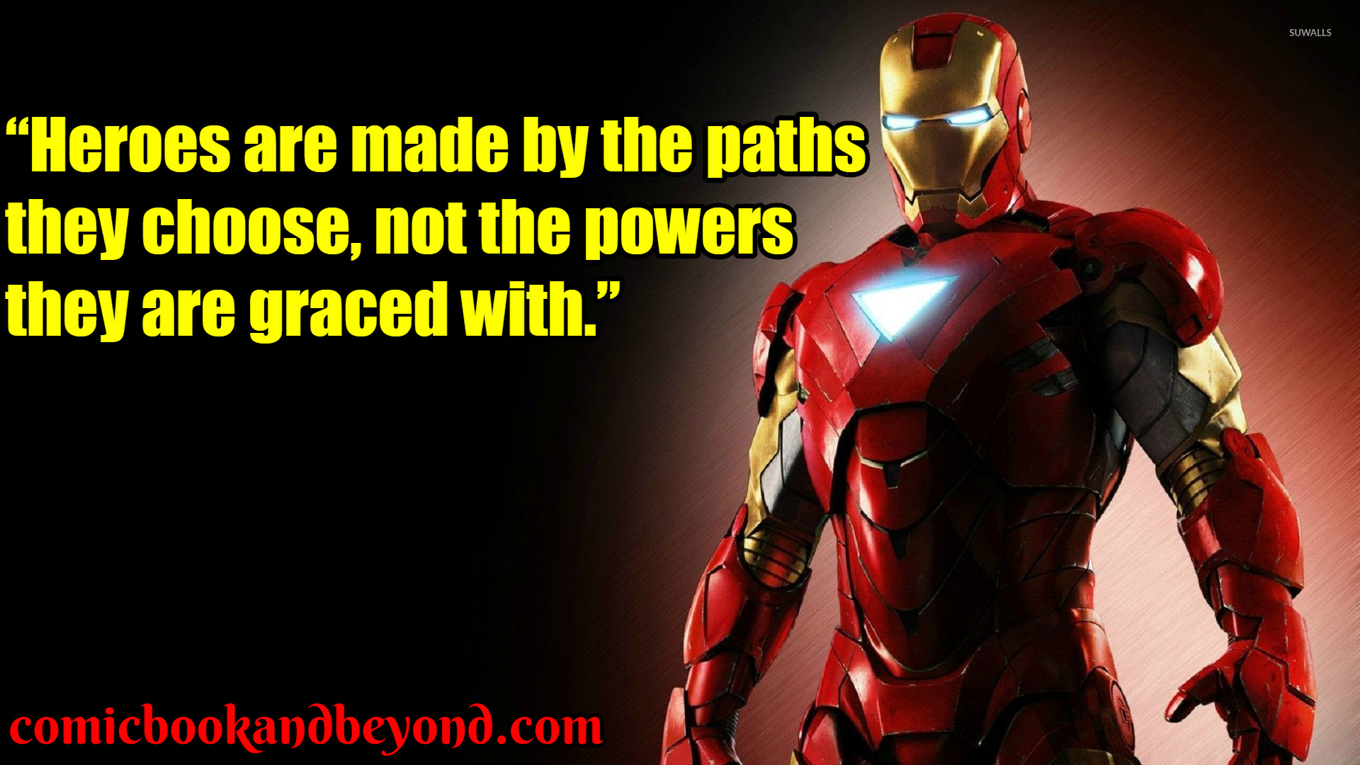100 Iron Man Quotes That Will Show You What It Means To Be A Hero
