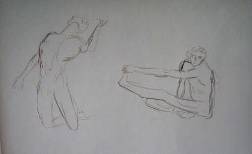 Matthew Felix Sun's Live Drawing _ 5765