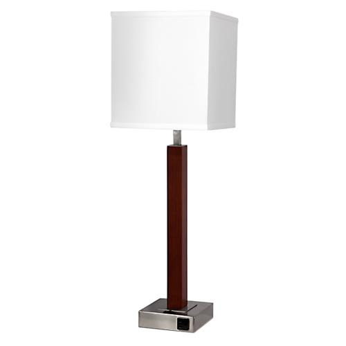 AVM Enterprises, Inc - Calibri Single Table Lamp