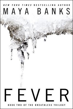 Fever (The Breathless Trilogy, #2)