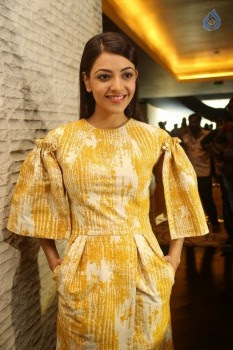 Kajal Agarwal Latest Photos - 13 of 42