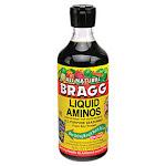Bragg - All Natural Liquid Aminos (16 Fluid Ounces) - Salts and Seasonings