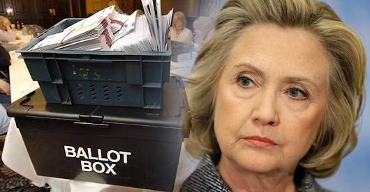 Racketeering Lawsuit Exposing Nationwide Vote Rigging in DNC Primaries Could Derail Clinton