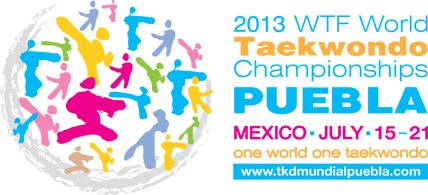 File:2013 World Taekwondo Championships logo.png