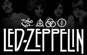 Stairway to Heaven de Led Zeppelin (Partituras)