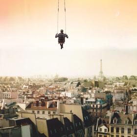 Remember my Paris Trip by Vincent Bourilhon (VincentTim)) on 500px.com