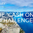 "Are You Up For The ""Cash Only Challenge""?"