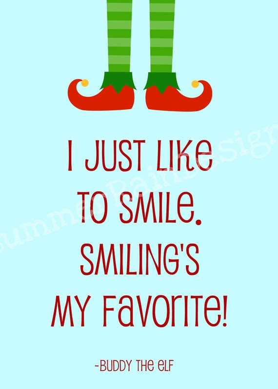 Quotes From Buddy The Elf. QuotesGram