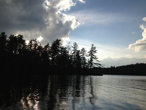 Adirondack Light