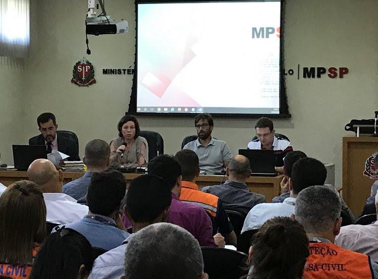 Reunião Gaema PCJ-Piracicaba
