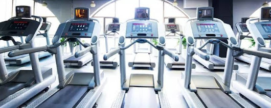 Four Reasons for Financing Fitness Equipment