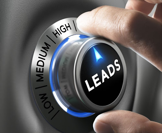 How to Get 10,000 Leads With Inbound Marketing - Smith Durant