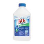 HTH Ultimate 67066 Microbial 6 in 1 Liquid Formula Pool Algae Guard, 1 Quart by VM Express