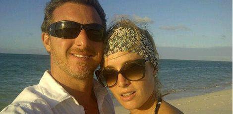 De acordo com Luciano Huck, o casal deve ser liberado em breve.  / Foto: Reprodução / Facebook
