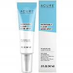 Acure Acne Spot Treatment, Maximum Strength - 5 fl oz