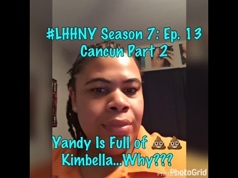 Weekly Share: 'LHHNY' (Season 7) Episode Recaps