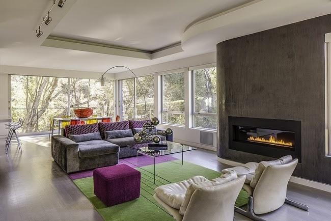 New Dekoration Ideen Wohnzimmer Modern Einrichten